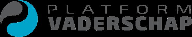 Logo platform vaderschap