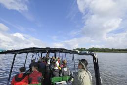 NHU vaartocht Naardermeer NAMO34733