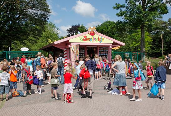 speeltuin Linnaeushof